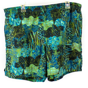 Speedo Swim Trunks for Men Size M #M0017